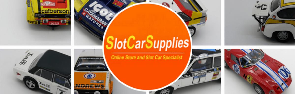 Slot car supplies uk - Online Casino Portal