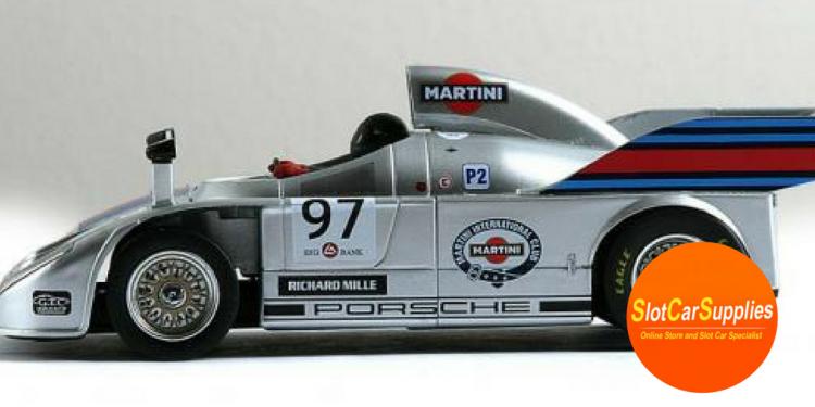 Porsche 908 slot car - Absolute poker vs bodog