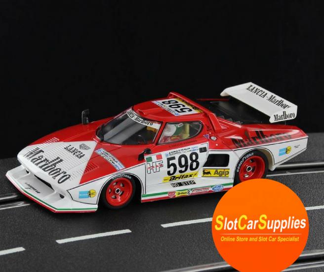 Lancia stratos slot car wizard of odds craps forum