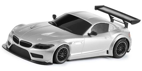 Bmw Z4 E89 Test Car Silver Slot Car Supplies